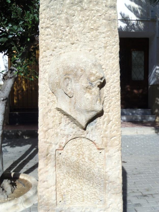 monument à Franco